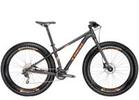 Trek Farley 5 15.5 Dnister Black - Bike Maniac