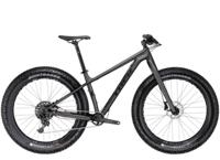 Trek Farley 7 19.5 Matte Dnister Black - Veloteria Bike Shop
