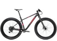 Trek Farley 9.8 17.5 Matte Carbon Smoke - Bike Maniac