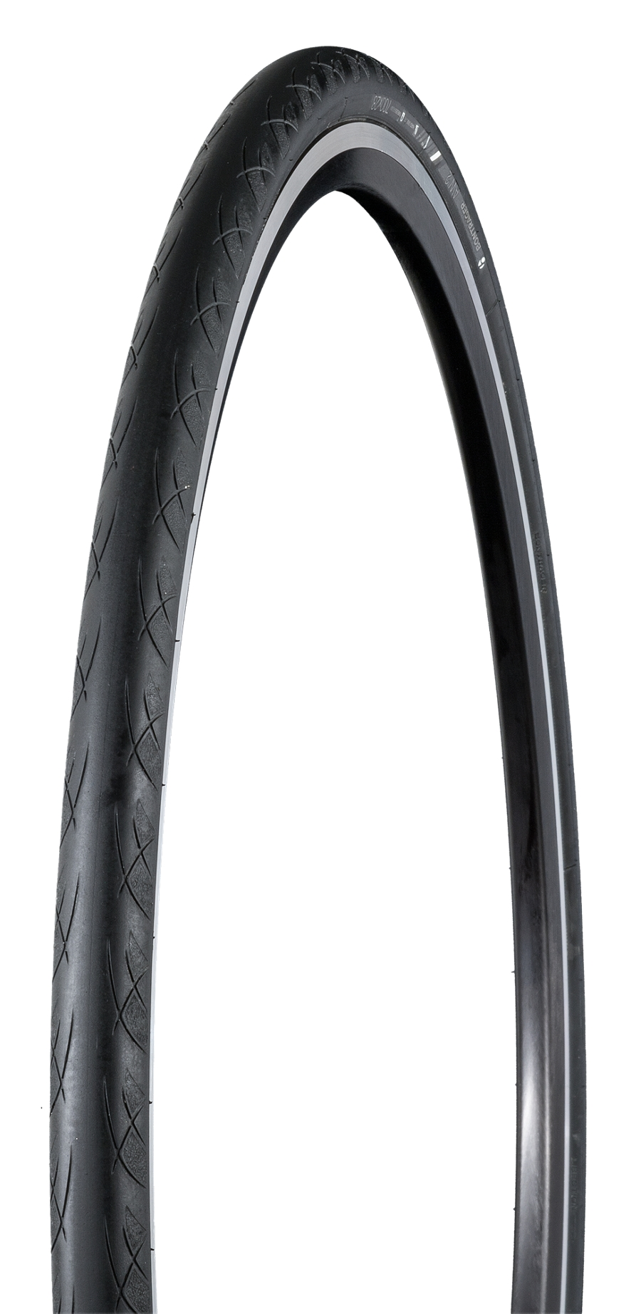 Bontrager Reifen AW2 Hard-Case Lite 700x25C - Bontrager Reifen AW2 Hard-Case Lite 700x25C