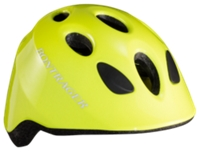 Bontrager Helm Big Dipper Visibility Yellow - Bike Maniac