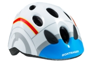 Bontrager Helm Big Dipper Space/White CE - Bike Maniac
