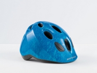 Bontrager Helmet Big Dipper Blue Heather CE - Bike Maniac