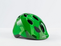 Bontrager Helmet Big Dipper Green Camo CE - Bike Maniac