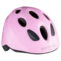 Bontrager Helm Little Dipper Pink CE - Bike Maniac