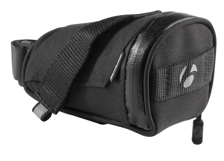 Bontrager Tasche Seat Pack Pro XS Black - Bontrager Tasche Seat Pack Pro XS Black