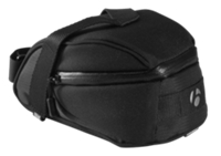 Bontrager Tasche Seat Pack Pro L Black - Bike Maniac