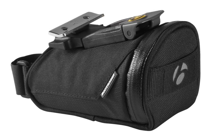 Bontrager Tasche Seat Pack Pro Interchange QC XS - Bontrager Tasche Seat Pack Pro Interchange QC XS