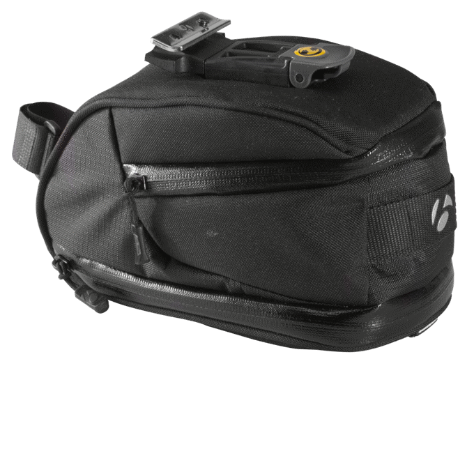 Bontrager Pro X-Large Seat Pack Quick Cleat