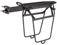 Gepäcktr.-Ersatzteil BNT BackRack Seatpost Taschenhalterung - schneider-sports
