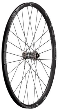 Bontrager Vorderrad Race X Lite 26 TLR CL Disc 5/15 Black - Bike Zone