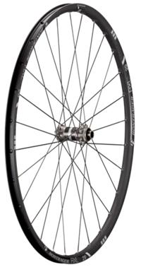 Bontrager Vorderrad Race X Lite 29 TLR CL Disc 5/15 Black - Bike Zone