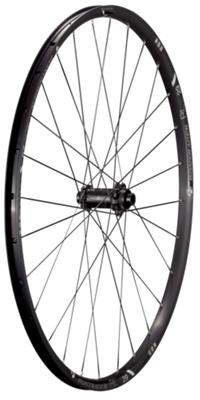 Bontrager Vorderrad Race Lite 29 TLR CL Disc 5/15 Black - Bike Zone