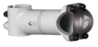 Bontrager Vorbau RL 31,8mm 7° Rise 100mm White - schneider-sports