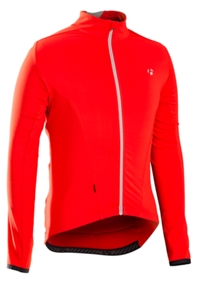 Bontrager Trikot RXL Thermal Long Sleeve XS Bonty Red - Bike Maniac