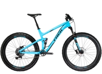 Trek Farley EX 8 19.5 California Sky Blue - Veloteria Bike Shop