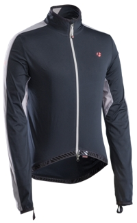 Bontrager Jacke RXL Windshell S Black - Bergmann Bike & Outdoor
