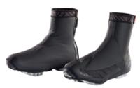 Bontrager Überschuh RXL MTB Waterproof Softshell M Black - schneider-sports