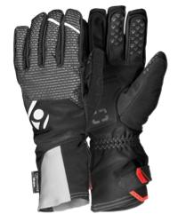 Bontrager Handschuh RXL Waterproof Softshell XS Black - Bike Maniac