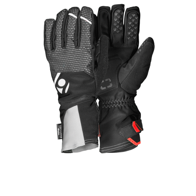 Bontrager RXL Waterproof Softshell Glove