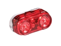Bontrager Beleuchtung Flare 3 Tail Light - Bike Maniac