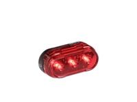 Bontrager Beleuchtung Flare 1 Tail Light - Bike Maniac