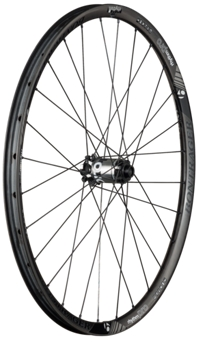 Bontrager Vorderrad Rhythm Pro 26 TLR Disc 5/15 Carbon - Bike Zone