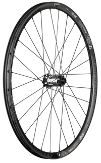 Bontrager Vorderrad Rhythm Pro 27.5 TLR Disc 5/15 Carbon - Bike Zone