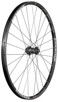 Bontrager Vorderrad Rhythm Comp 29 TLR Disc 5/15 Black - Bike Zone