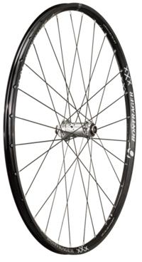 Bontrager Vorderrad XXX TLR Centerlock 5/15 26 - Bike Maniac