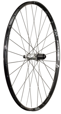 Bontrager Hinterrad XXX 29 TLR CL Disc 135/142 Black - Bike Maniac