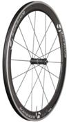 Bontrager Vorderrad Aura 5 TLR White - Bella Bici Radsport & Touren