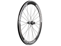 Bontrager Hinterrad Aura 5 TLR White - Bike Zone