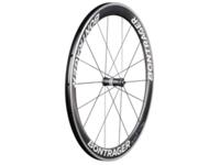 Bontrager Vorderrad Aura 5 TLR Matte/White - Bike Maniac