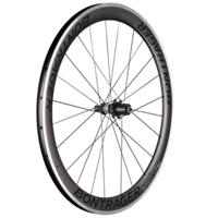 Bontrager Hinterrad Aura 5 TLR Matte/Black - Bike Maniac