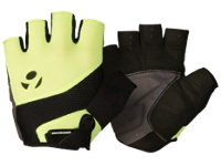 Bontrager Handschuh Solstice L Visibility Yellow - schneider-sports