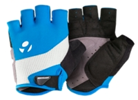 Bontrager Handschuh Solstice S Waterloo Blue - Bike Maniac