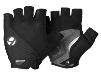 Bontrager Handschuh Race Gel S Black - Bike Maniac