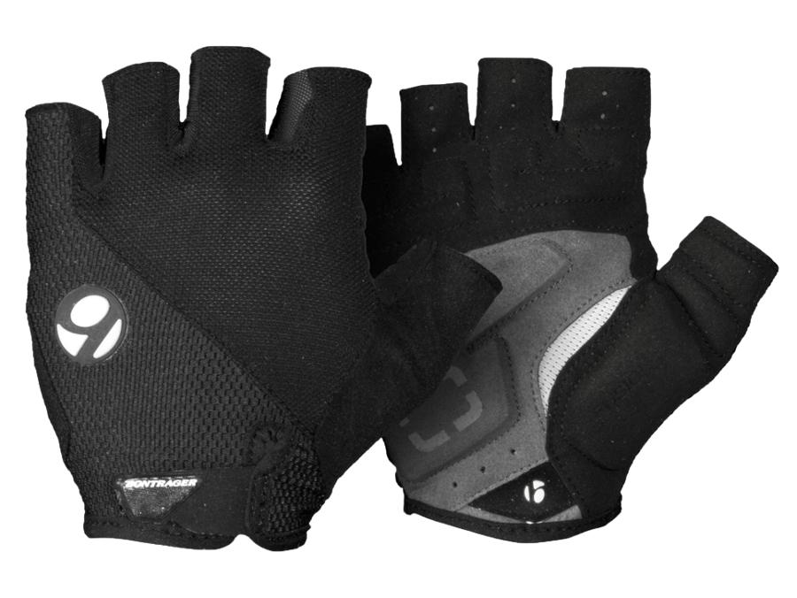Bontrager Handschuh Race Gel S Black - Bontrager Handschuh Race Gel S Black