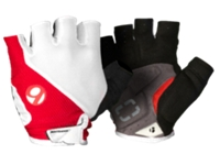 Bontrager Handschuh Race Gel S Bonty Red - Bike Maniac