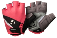 Bontrager Handschuh Race Gel Womens S Sorbet - schneider-sports