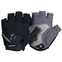 Bontrager Handschuh Race Gel Womens L Black Pearl - Bike Maniac