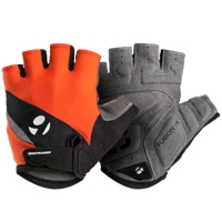 Bontrager Handschuh Race Gel Womens L Tomato Orange - Bike Maniac