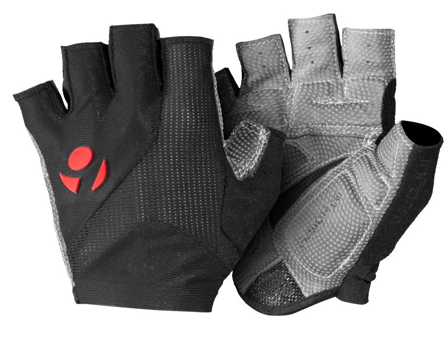 Bontrager Handschuh RXL Gel M Black - Bontrager Handschuh RXL Gel M Black
