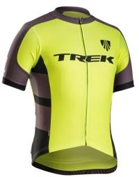 Bontrager Trikot RXL XS Trek Visibility Yellow - Bike Maniac