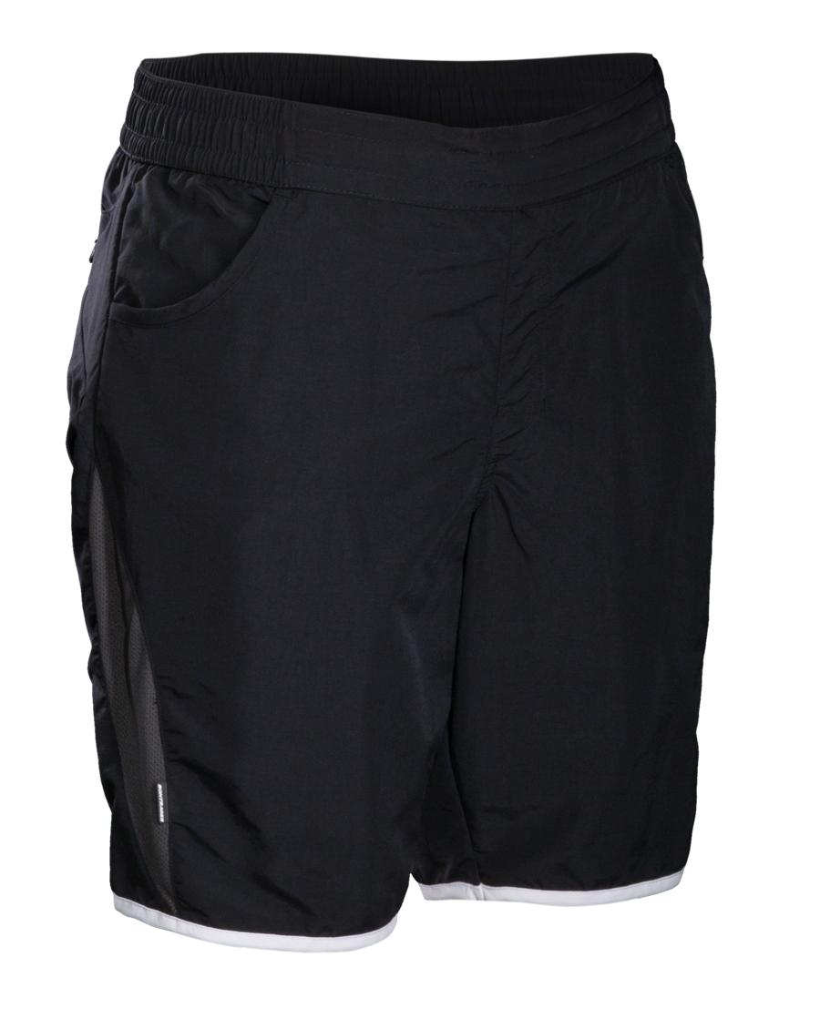Bontrager Short Dual Sport Womens M Black - Bontrager Short Dual Sport Womens M Black