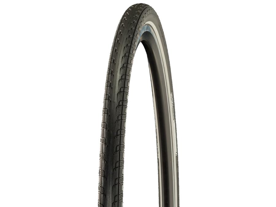Bontrager Reifen H2 700x38C Reflex - Bontrager Reifen H2 700x38C Reflex