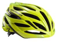 Bontrager Helm Circuit Visibility Yellow S CE - Bike Maniac