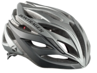 Bontrager Helm Circuit S Charcoal/Black - Bike Maniac