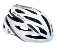 Bontrager Helm Circuit S White/Silver - RADI-SPORT alles Rund ums Fahrrad